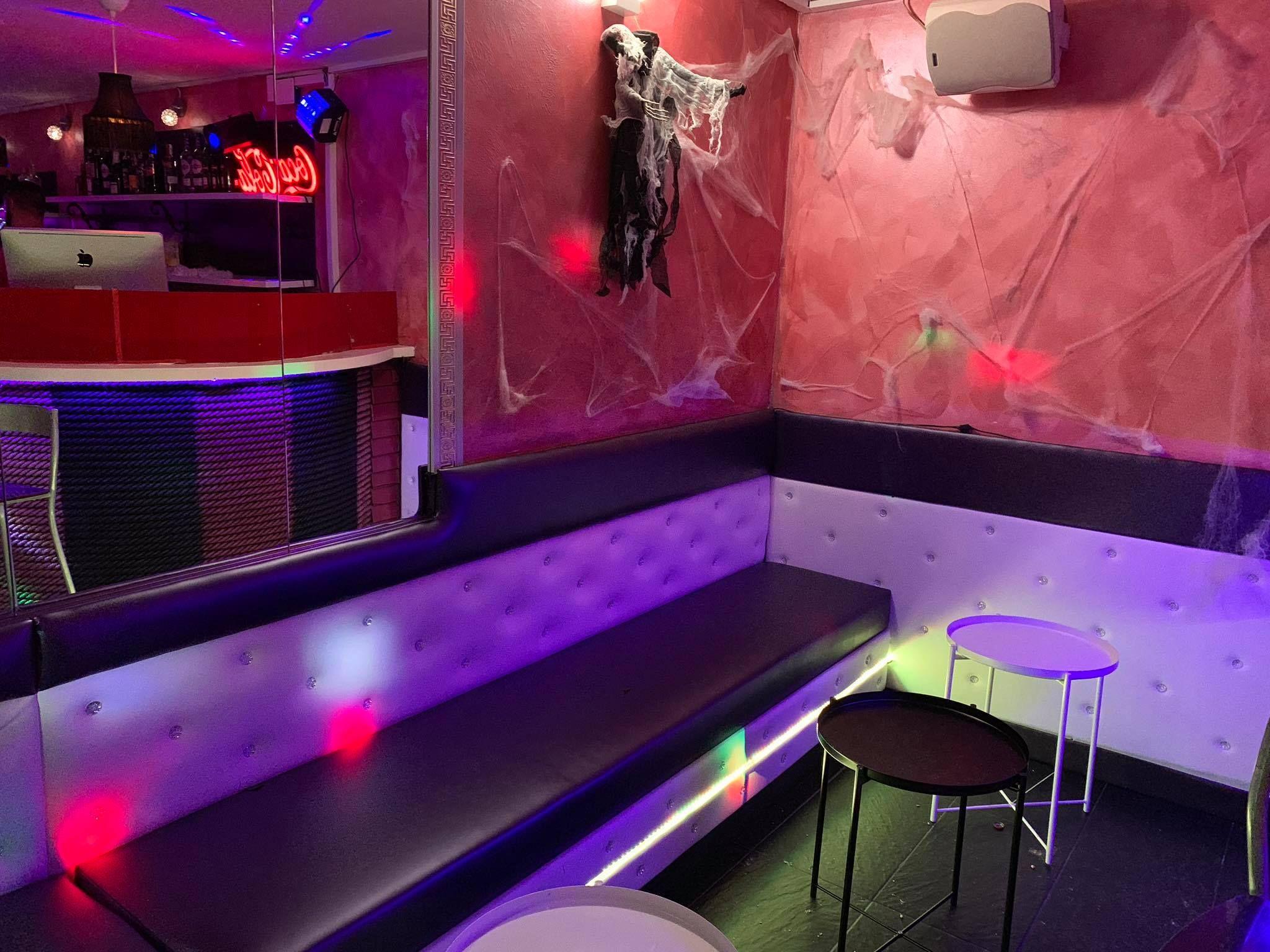 Reservado discoteca enGetafe