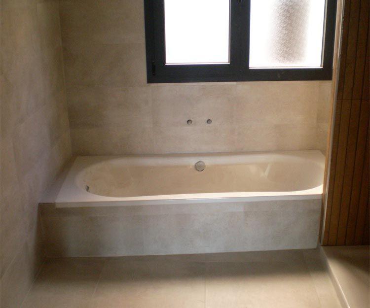 Reformas de baños en Teruel