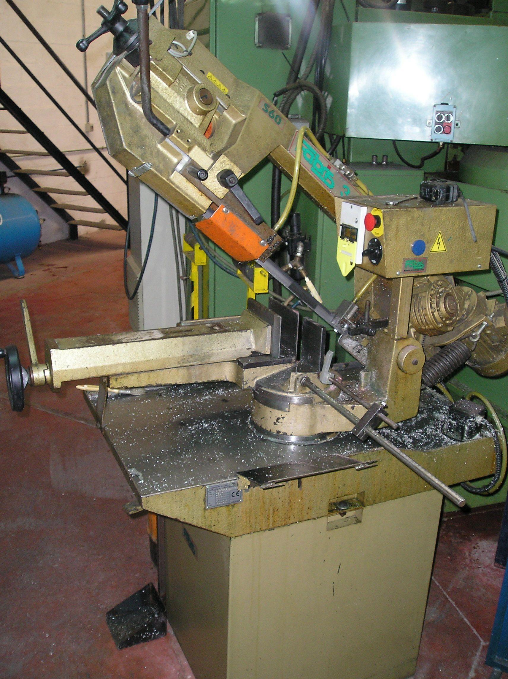 Foto -7 de Mecanizados en CHICLANA DE LA FRONTERA | GMB Inducción, S.L.