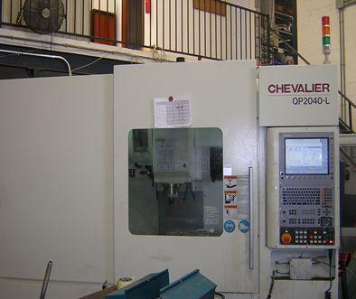 Foto 8 de Mecanizados en CHICLANA DE LA FRONTERA | GMB Inducción, S.L.