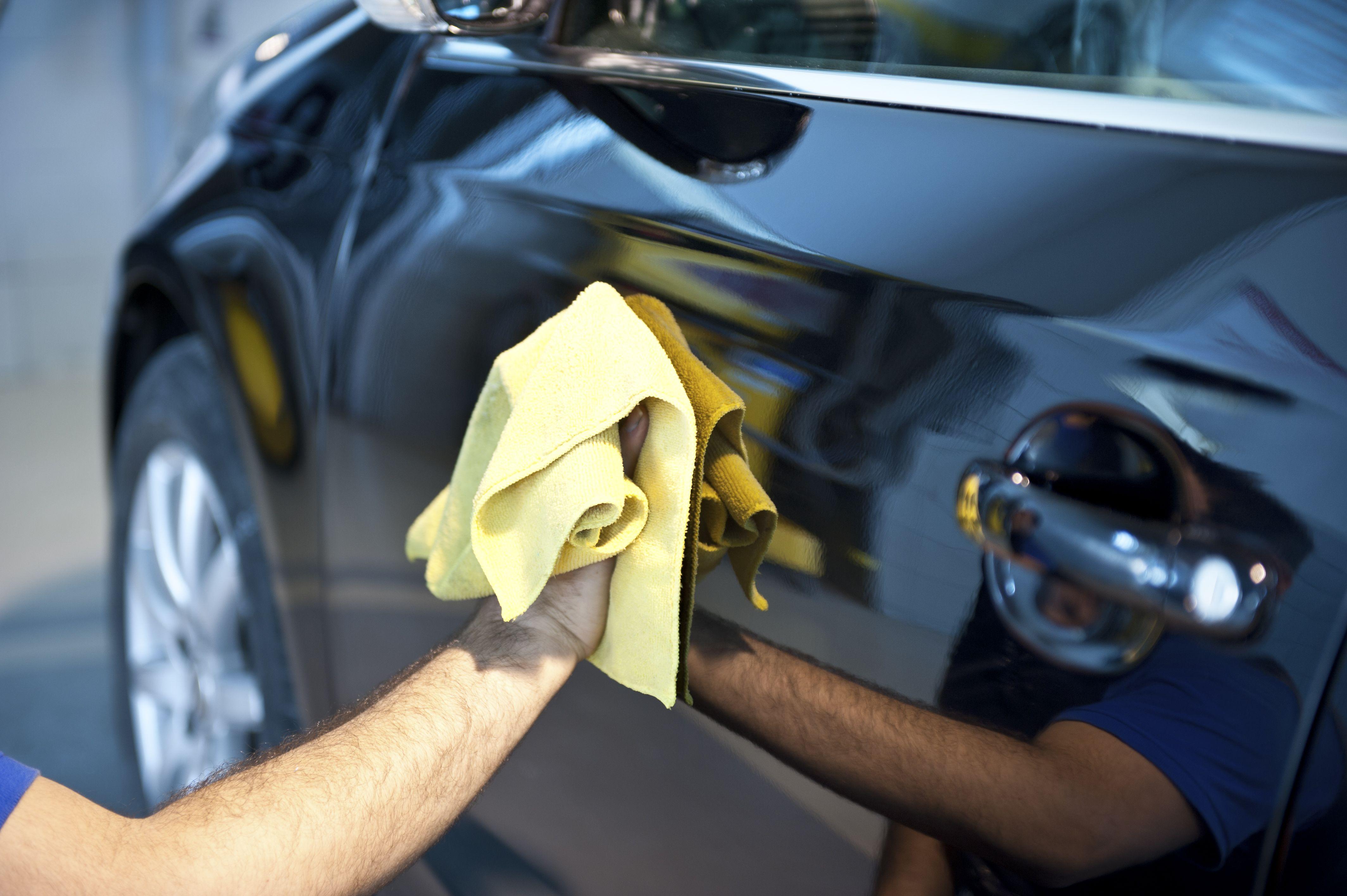 Lavado ecológico desde 15€: Servicios de Car Wash Alcorcón 1