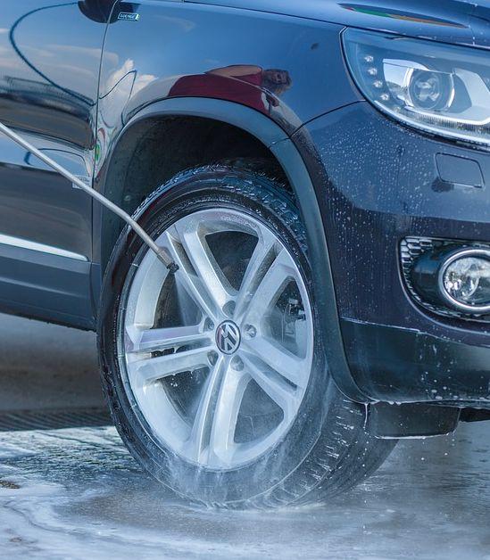 Lavado premium desde 17€: Servicios de Car Wash Alcorcón 1