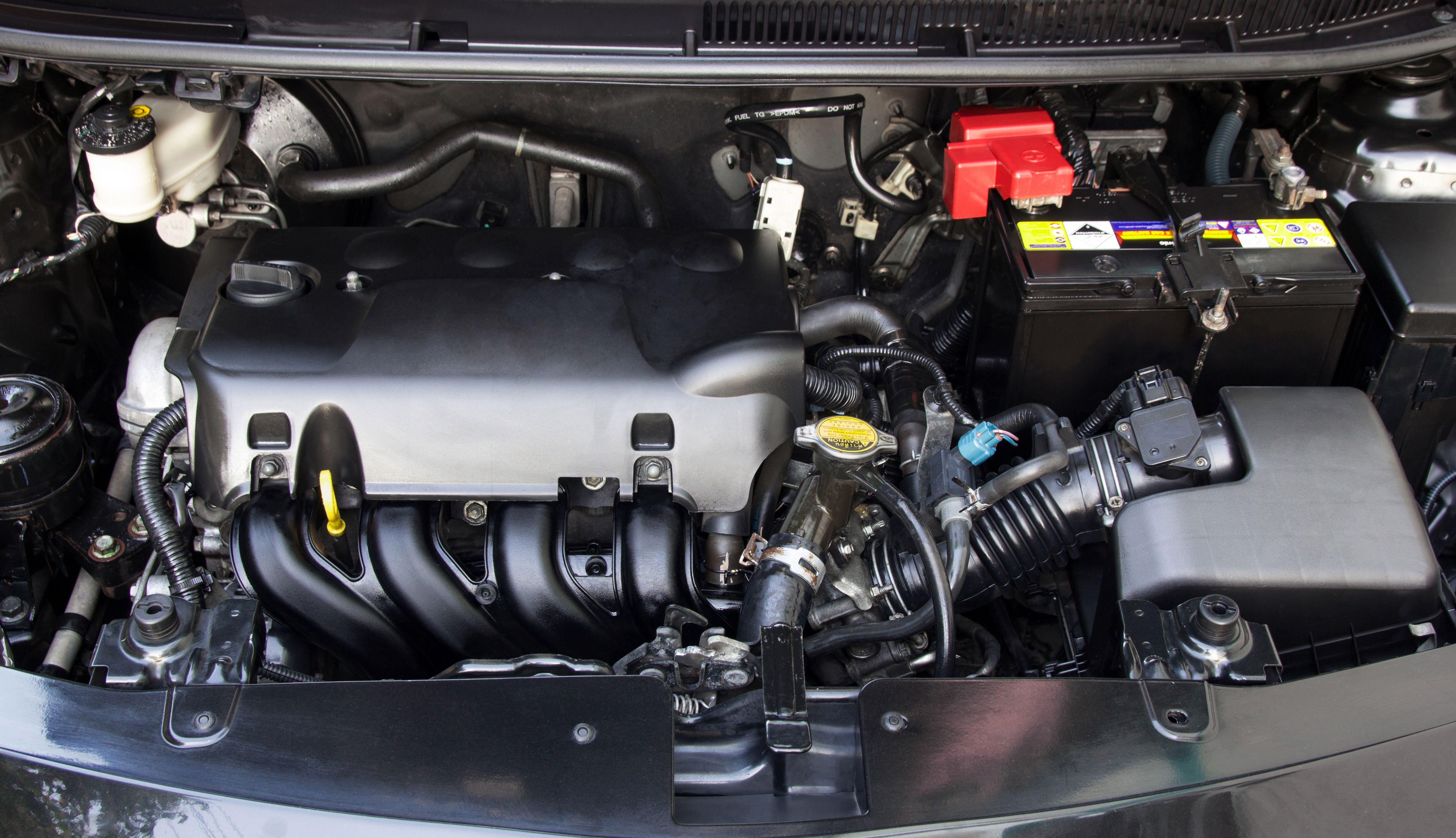Mecánica general: Servicios de Car Wash Alcorcón 1