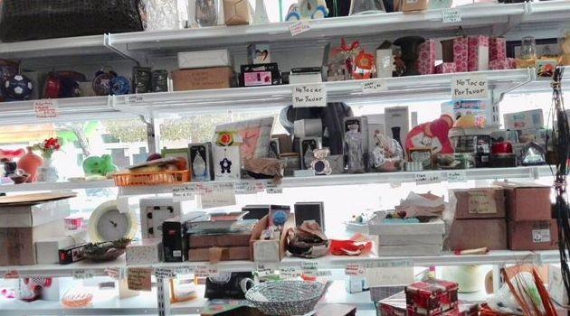 Foto 5 de Bazares en Almansa | Euro 100