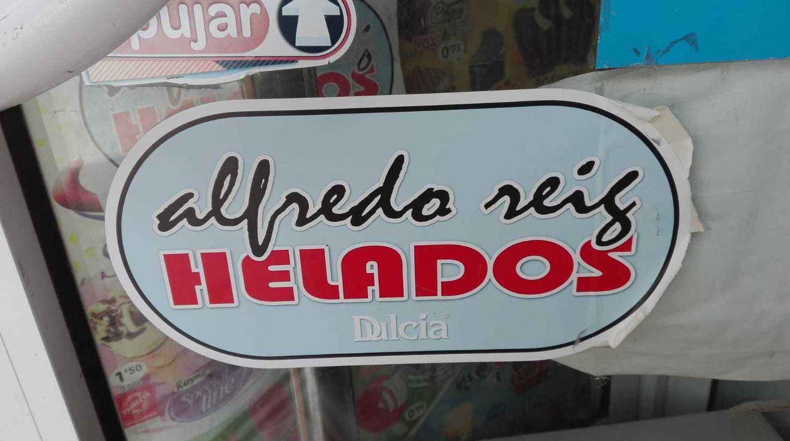 Helados artesanales en Almansa