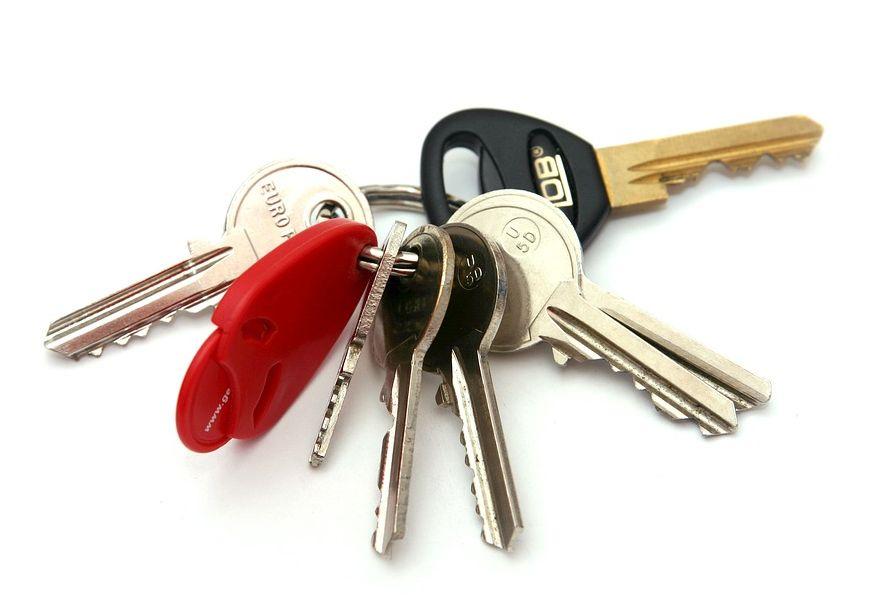 Duplicado de llaves en Almansa