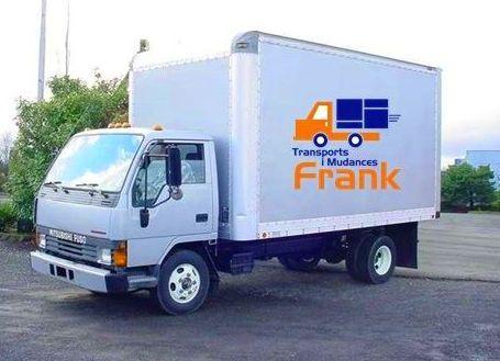 Foto 11 de Transportes y mudanzas en    Transportes y Mudanzas Frank