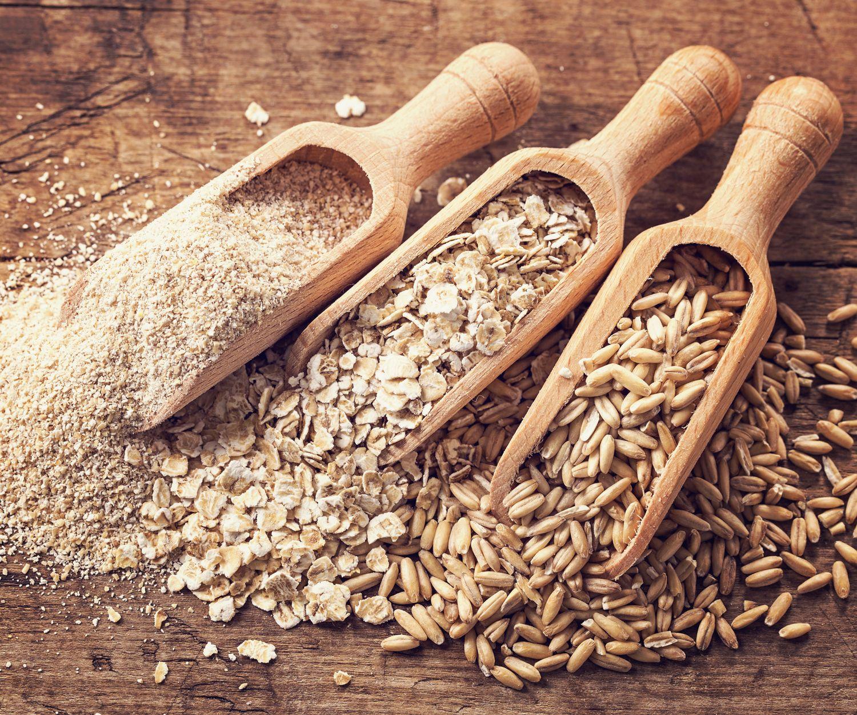 Venta al por mayor de cereales en Toledo