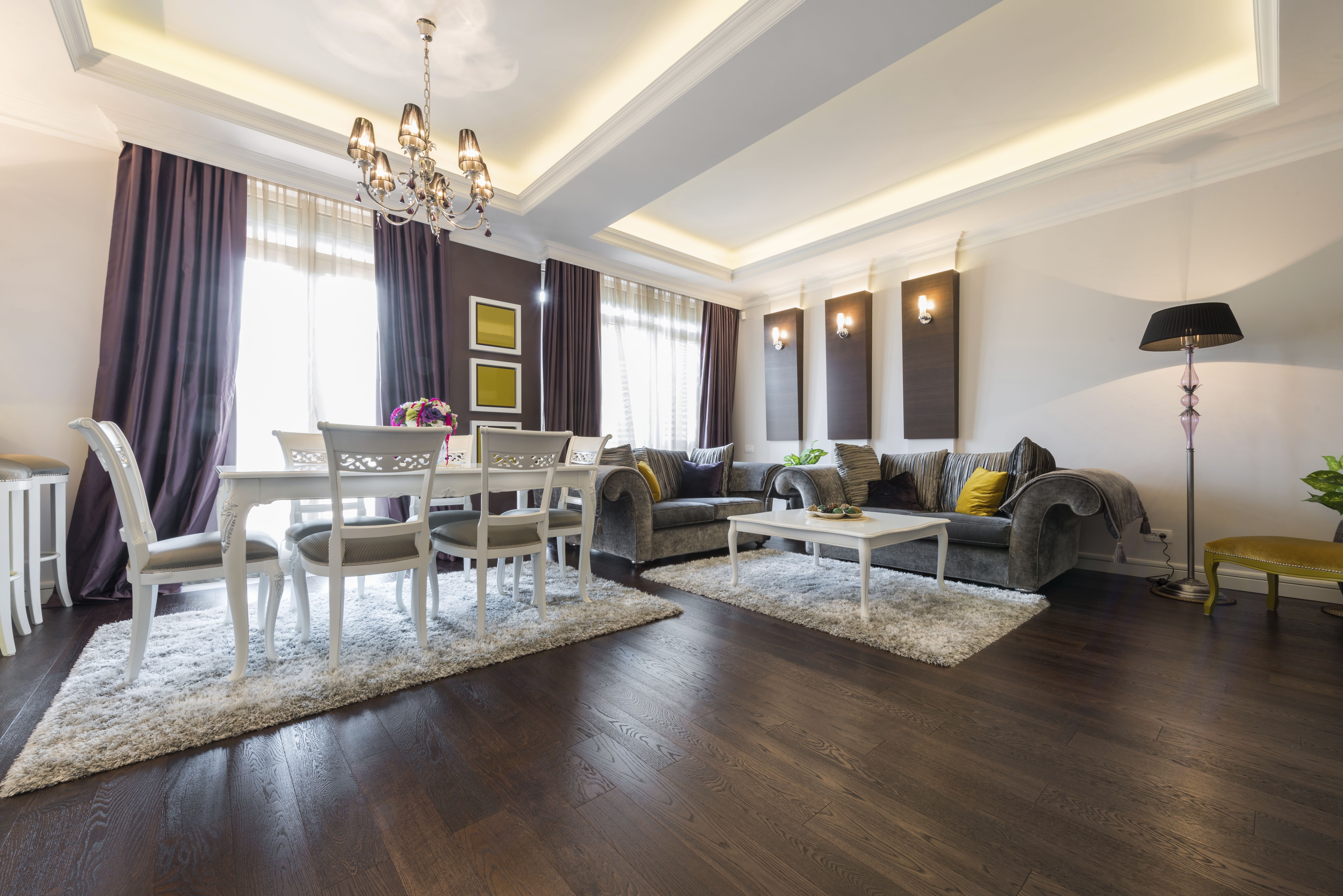 Muebles de salón Usera Madrid