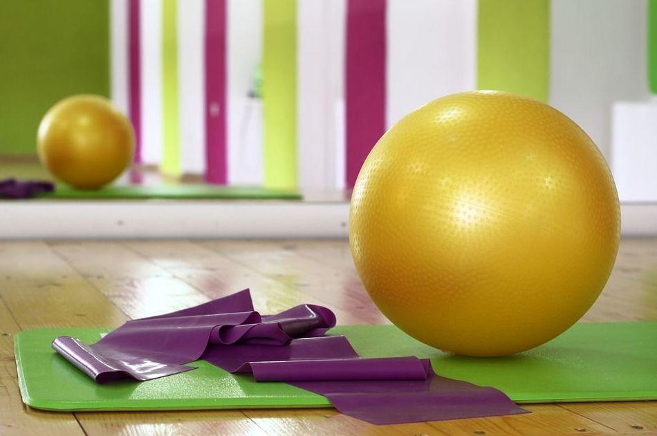 Adelgazar y aumentar masa muscular con Pilates