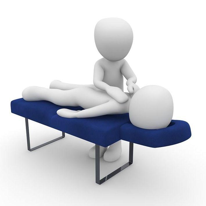 Fisioterapia y Osteopatía: Servicios de Bio Training Workout