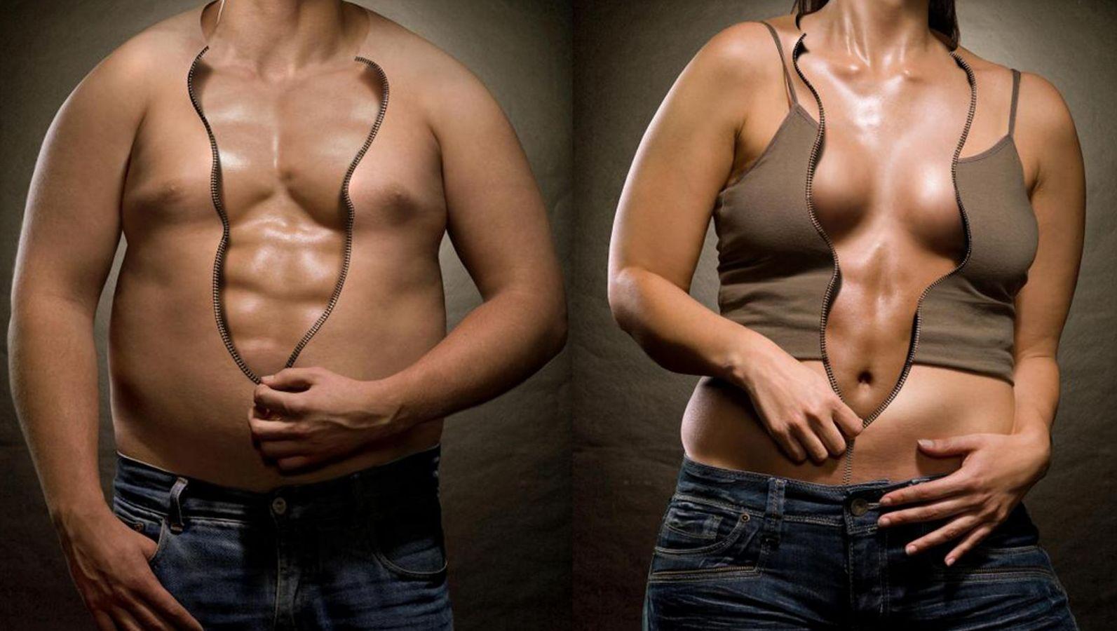 Perder peso o perder grasa...¿es lo mismo?