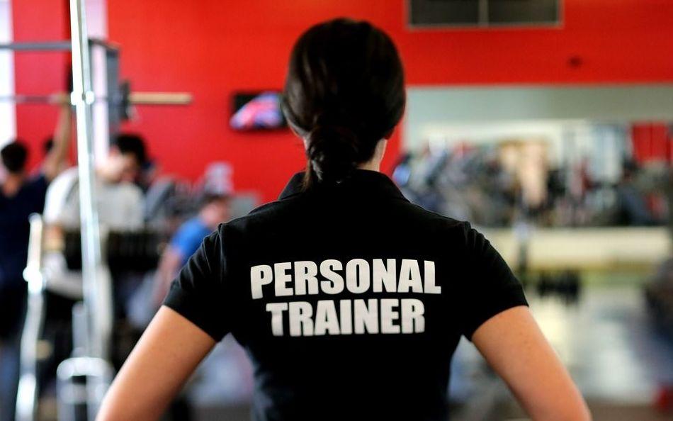 Las 5 razones por las que NO tienes un Entrenador Personal