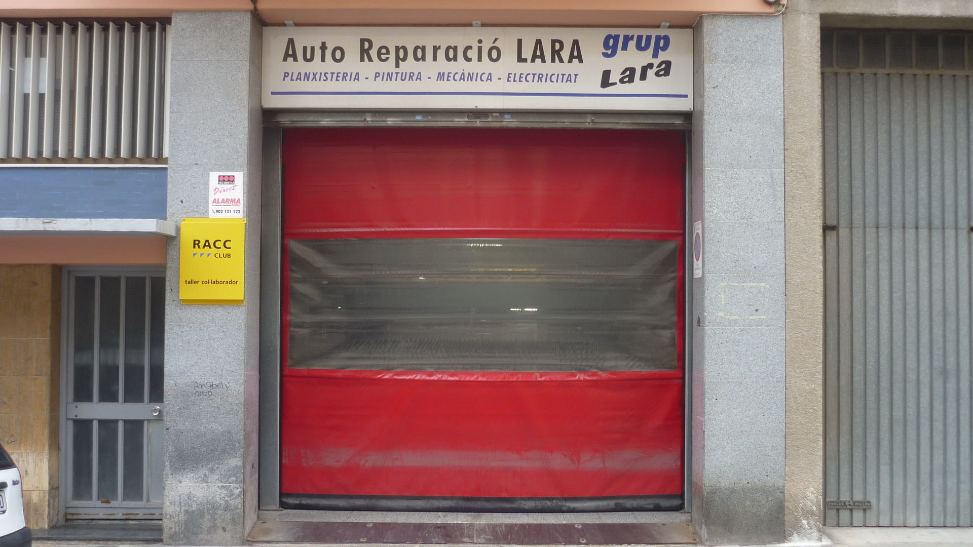 Foto 8 de Talleres de automóviles en Manresa | Autoreparació Lara