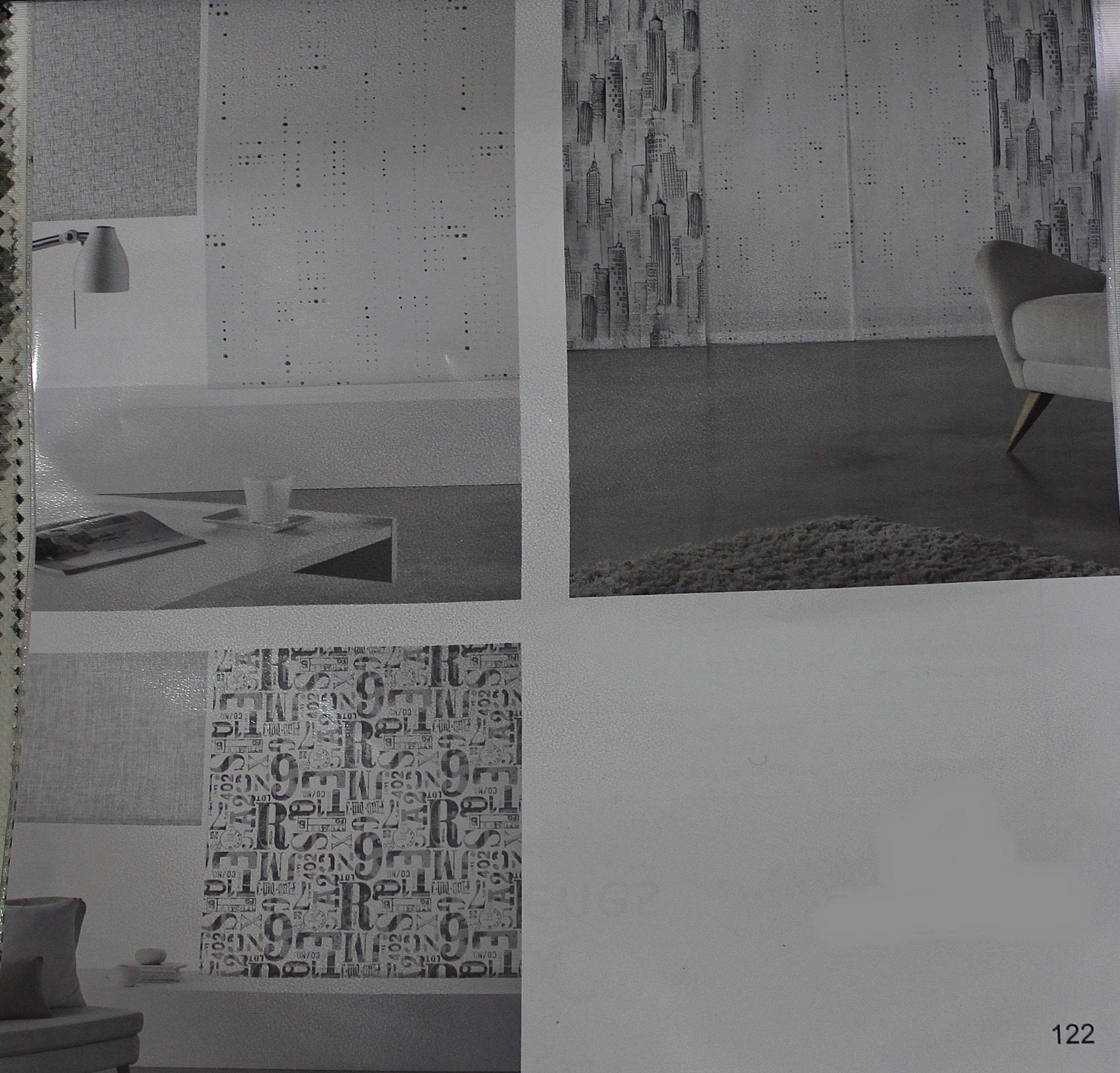 Tejidos juveniles. Confección de cortinas Tres Cantos.