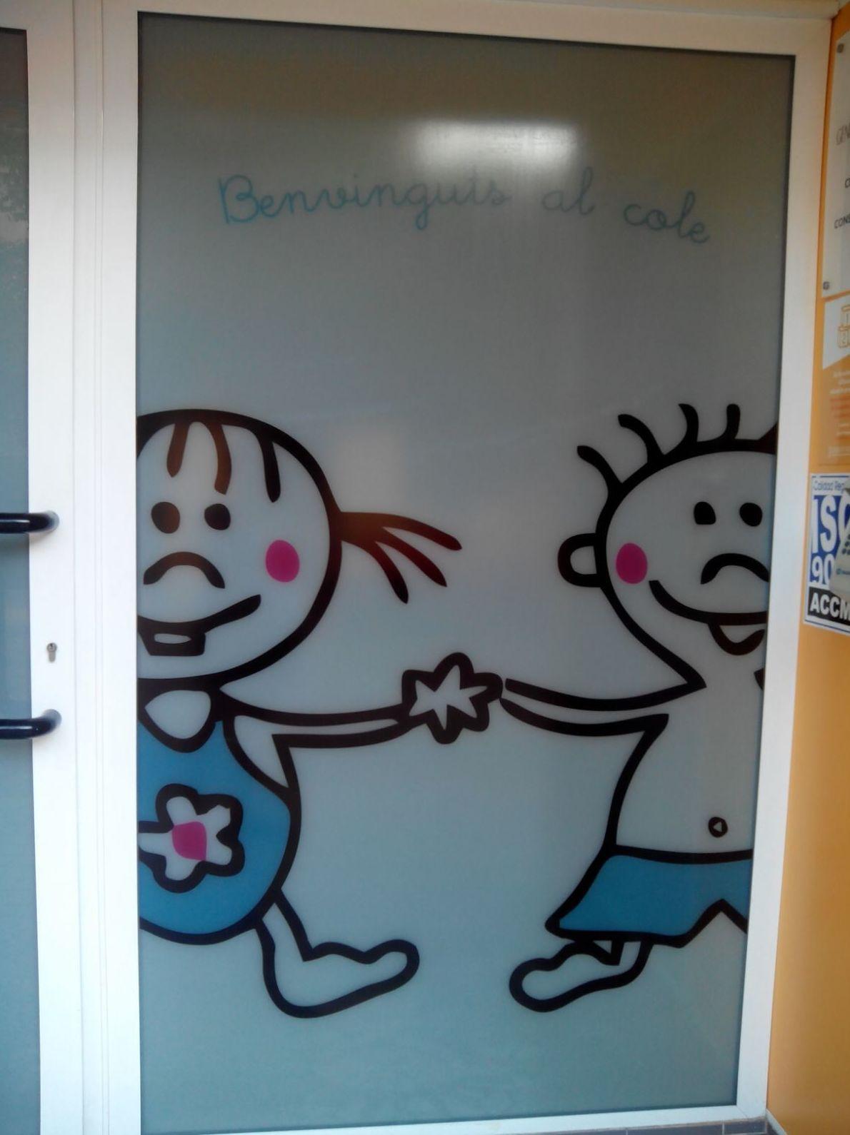 Foto 6 de Guarderías y Escuelas infantiles en  | Escuela Infantil Menuts