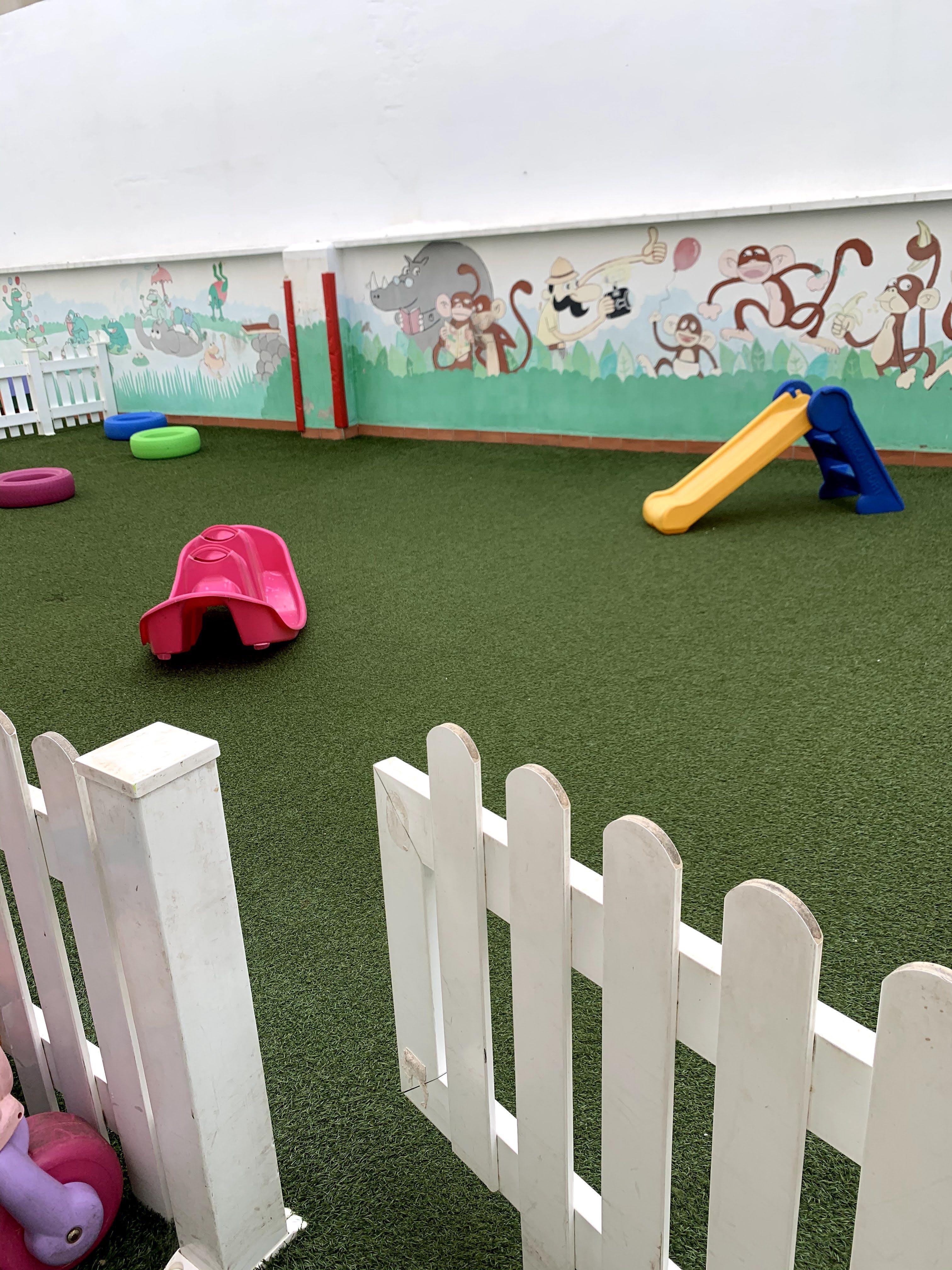 Foto 128 de Guarderías y Escuelas infantiles en  | Escuela Infantil Menuts