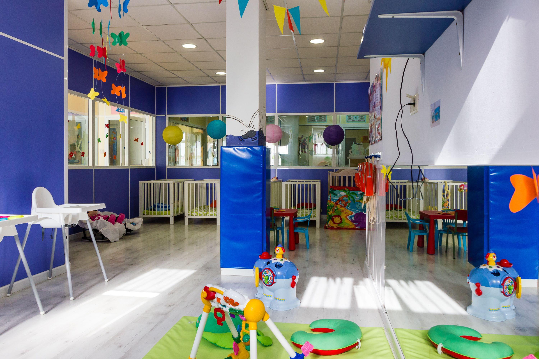 Foto 3 de Guarderías y Escuelas infantiles en  | Centro de Educación Infantil Menuts