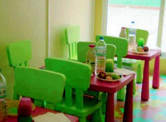 Centro de Educación Infantil Menuts