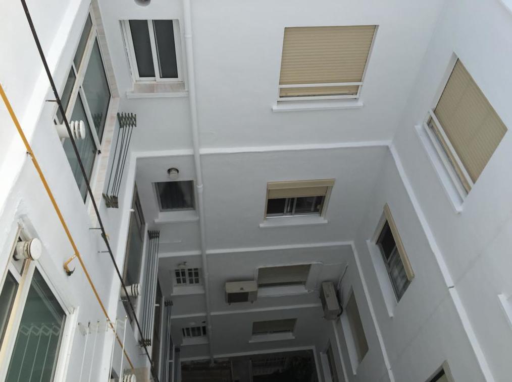 Foto 10 de Fachadas en  | K2 Vertical