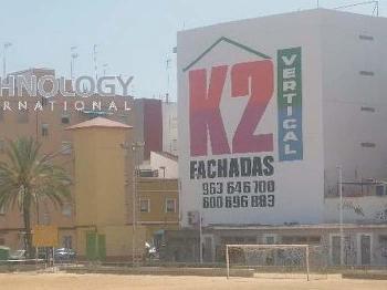 Foto 14 de Fachadas en  | K2 Vertical
