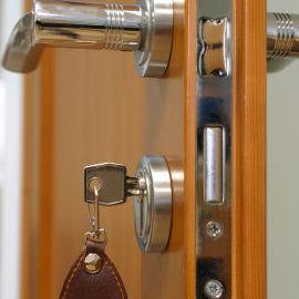 Duplicado de llaves de seguridad