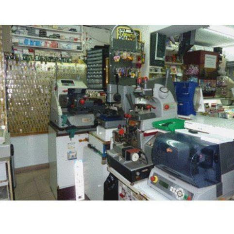 Carcasas y mandos: Productos y servicios de Technicclau