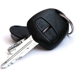 Duplicado de llaves de coches de todas las marcas
