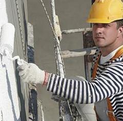 Impermeabilización de fachadas