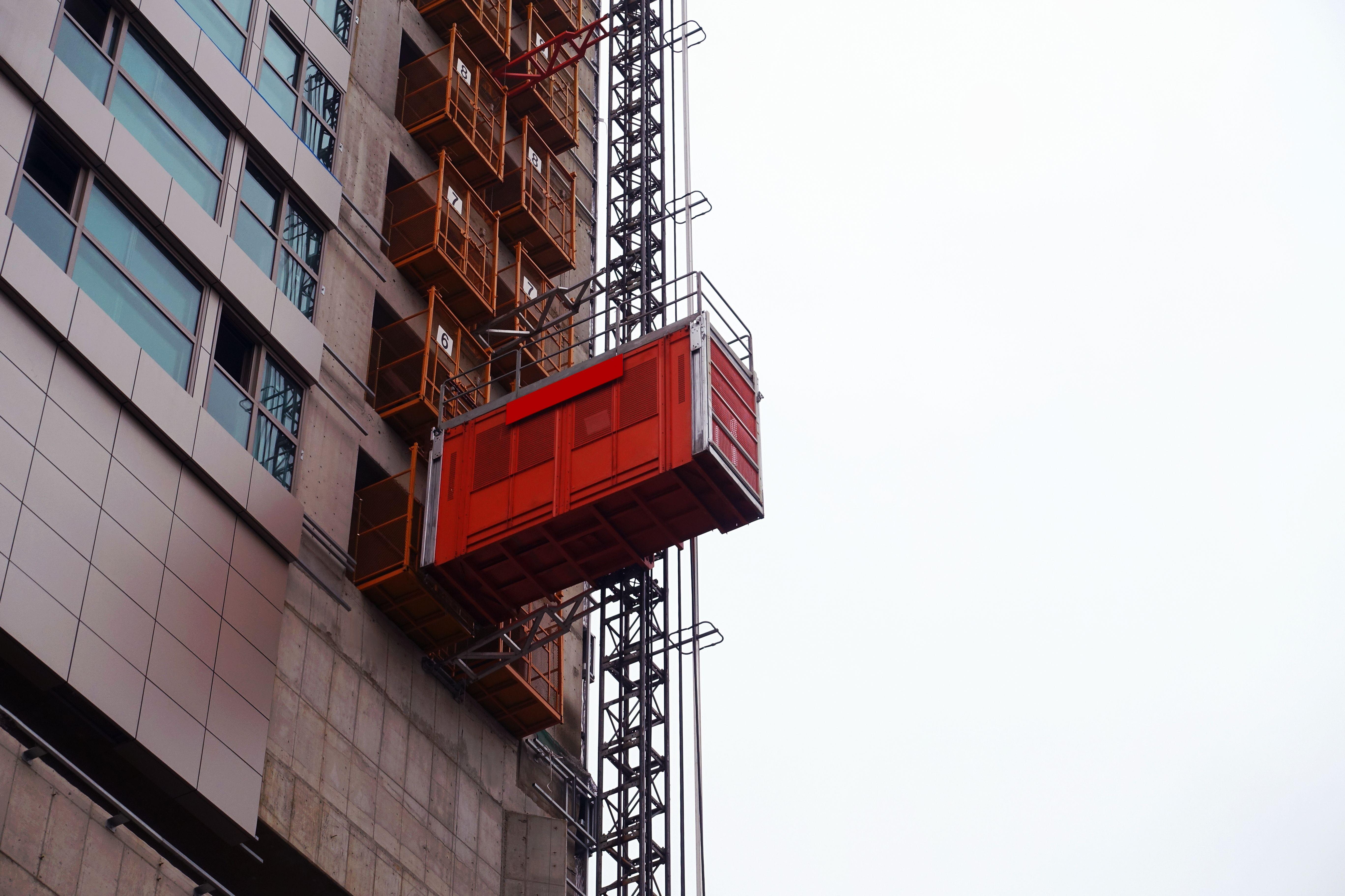 Ascensores: Servicios de Construcciones Teschez, S.L.