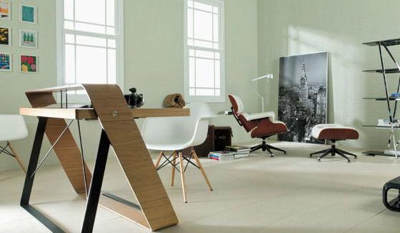 Reformas estudios de diseño, Porcelanosa, Construcciones Teschez