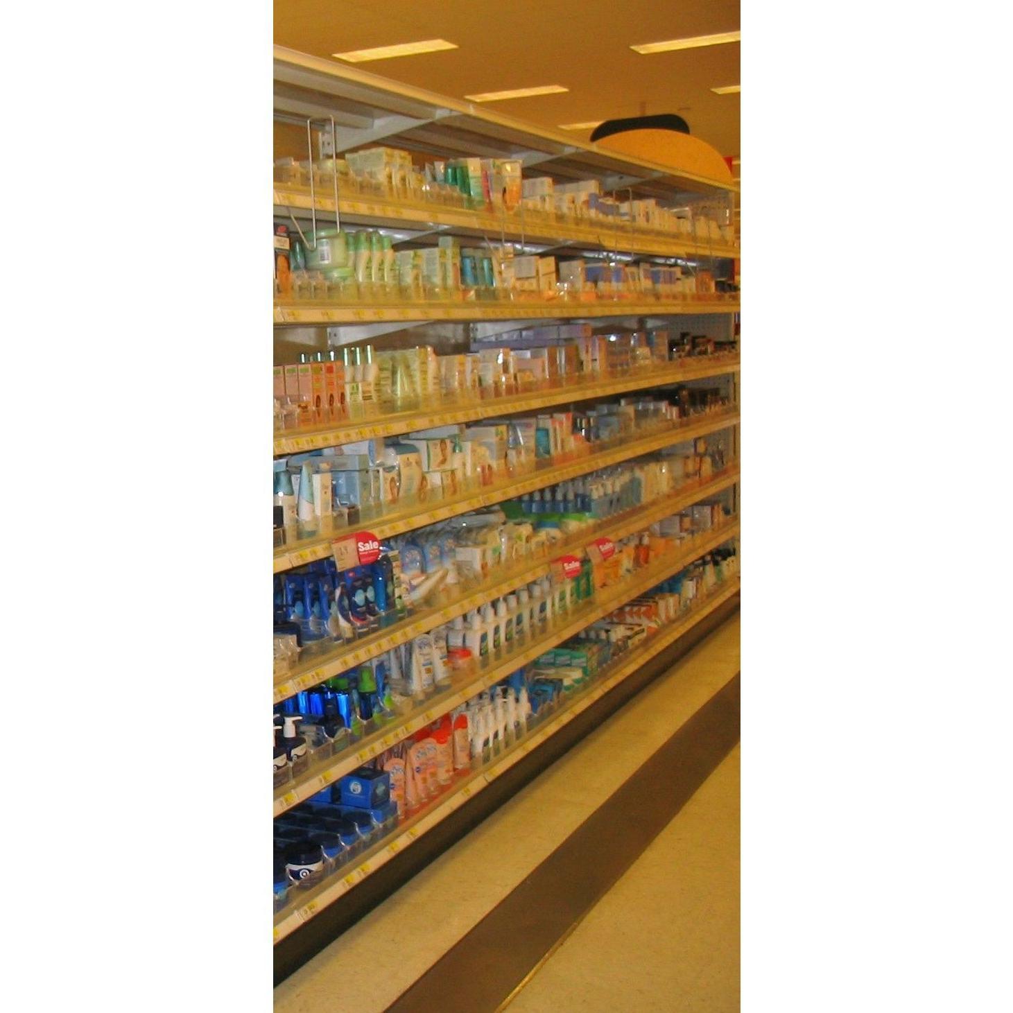 Productos de droguería y limpieza : Productos de Ferretería Vda. de Pascual