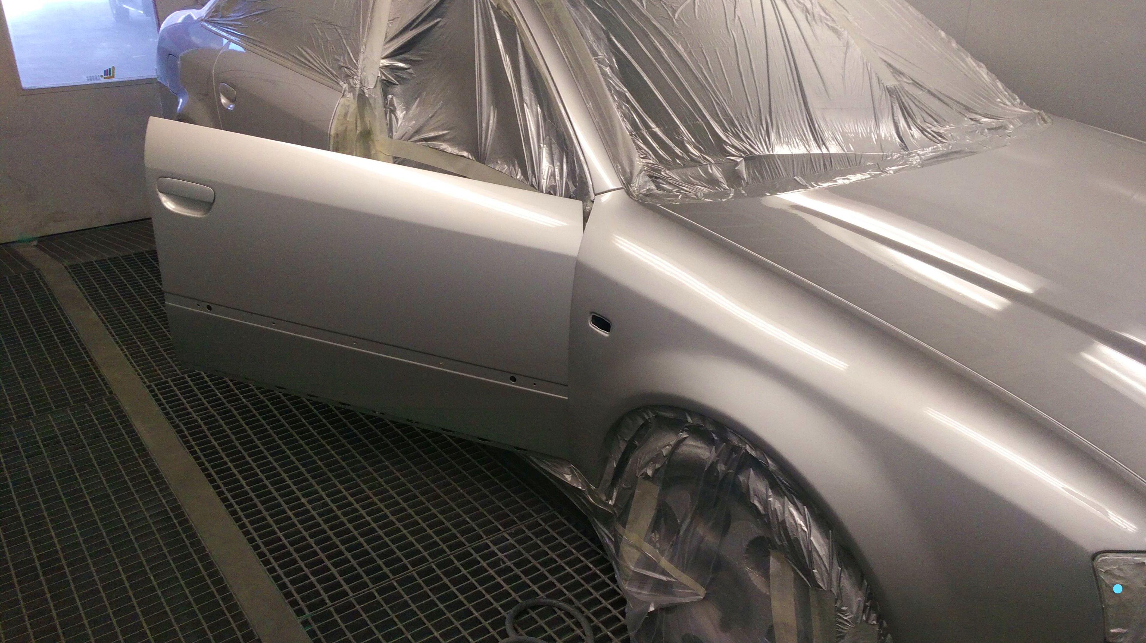 Foto 11 de Talleres de chapa y pintura en Valdemoro | AM Factory Cars