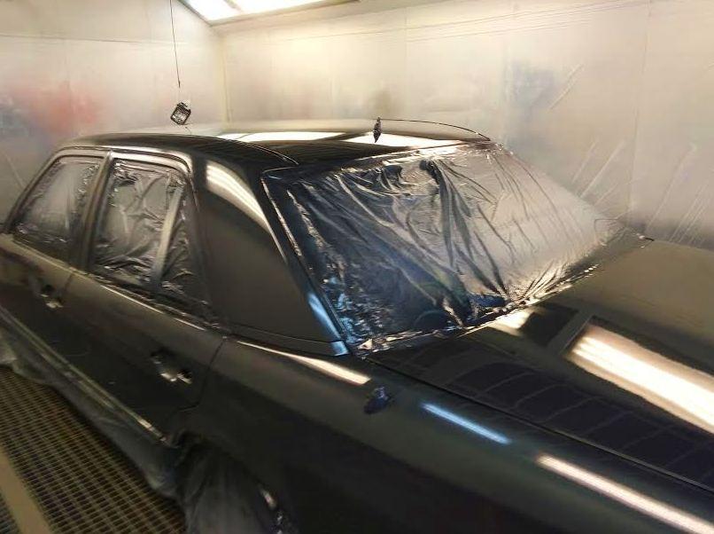 Foto 61 de Talleres de chapa y pintura en Valdemoro | AM Factory Cars
