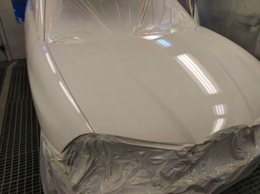 Foto 92 de Talleres de chapa y pintura en Valdemoro | AM Factory Cars