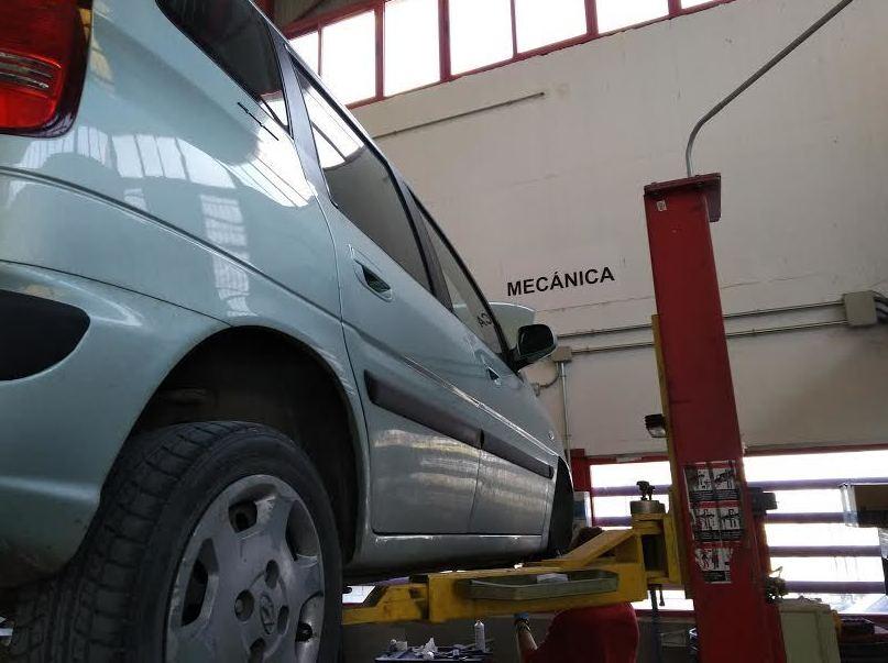 Foto 87 de Talleres de chapa y pintura en Valdemoro | AM Factory Cars