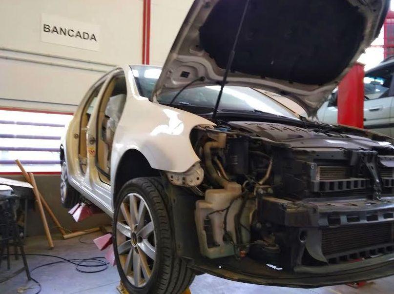 Foto 81 de Talleres de chapa y pintura en Valdemoro | AM Factory Cars