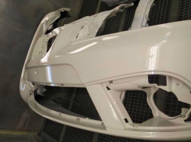 Foto 90 de Talleres de chapa y pintura en Valdemoro | AM Factory Cars