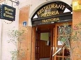 Comidas y cenas: Servicios de Pizzería Vilaret