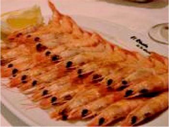 Foto 8 de Marisquerías en Collado Mediano | El Rincón de la Abuela - Restaurante Marisquería