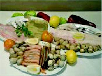 Foto 6 de Marisquerías en Collado Mediano | El Rincón de la Abuela - Restaurante Marisquería