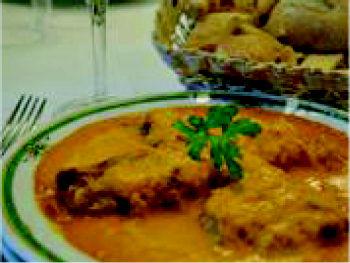 Foto 7 de Marisquerías en Collado Mediano | El Rincón de la Abuela - Restaurante Marisquería