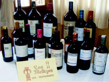 Foto 7 de Cocina castellana en Carbonero el Mayor | Bar Restaurante Los Mellizos