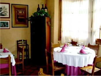Foto 11 de Cocina castellana en Carbonero el Mayor | Bar Restaurante Los Mellizos