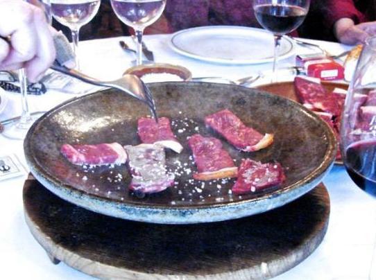 Mejor restaurante en segovia, Los Mellizos