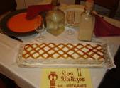Postres caseros: Nuestra Cocina de Bar Restaurante Los Mellizos