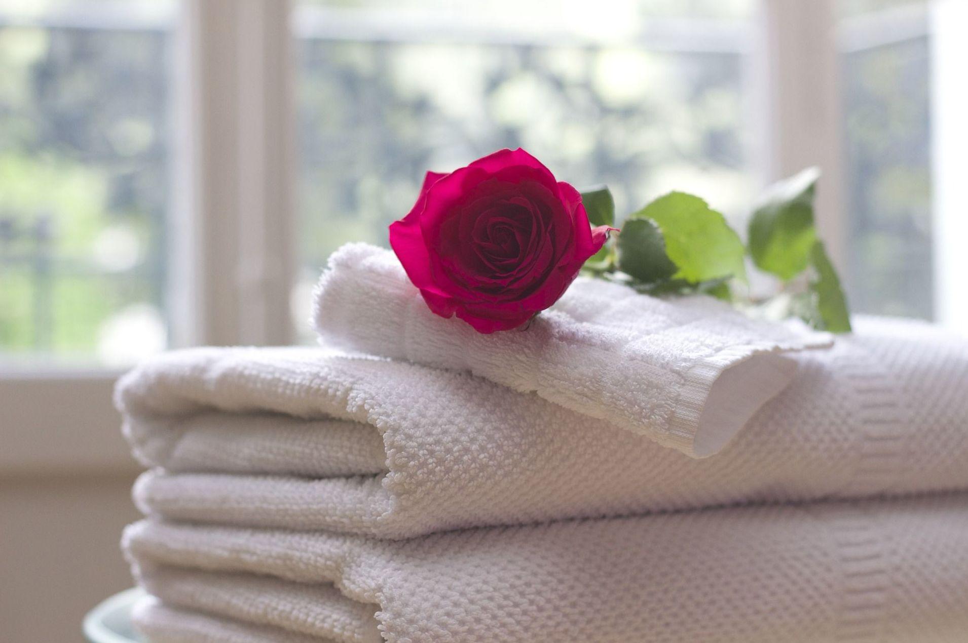 Servicio de lavandería para hoteles en Madrid
