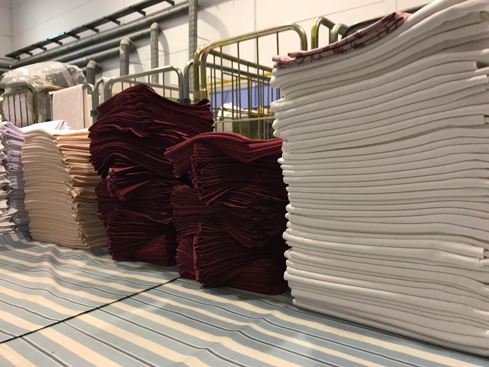 Foto 15 de Lavandería industrial en Parla | Lavandería Industrial Robila