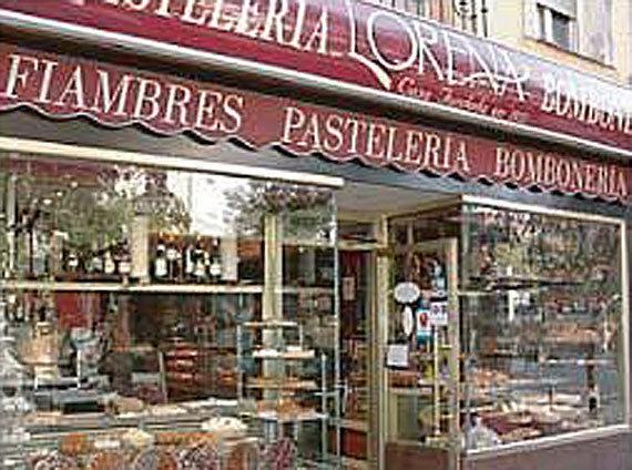 Foto 24 de Pastelerías en Madrid | PASTELERIA LORENA:    Confiteria, Bomboneria, Pasteleria, Cafeteria, Comida para llevar, Regalos,