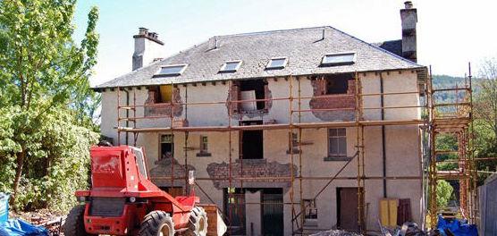 Servicios: Nuestros trabajos de Obras y Construcciones Madridejos ALV